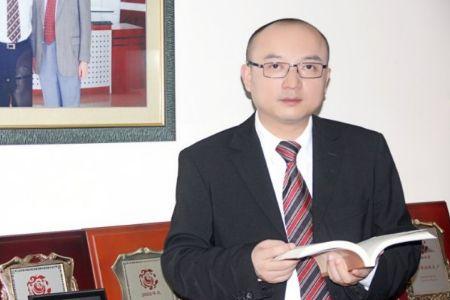 """德尔董事长汝继勇荣获""""最具创变力的苏商新领军者""""称号诸城"""